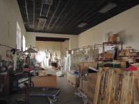 Hala (Prodej komerčního objektu 534 m², Strážovice)