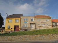 Prodej komerčního objektu 534 m², Strážovice