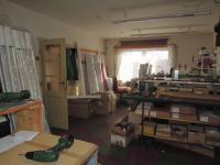 Místnost v 1.NP (Prodej komerčního objektu 534 m², Strážovice)