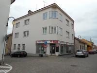 Prodej nájemního domu 750 m², Slavkov u Brna