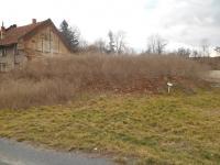 Prodej pozemku 1293 m², Pavlovice u Kojetína