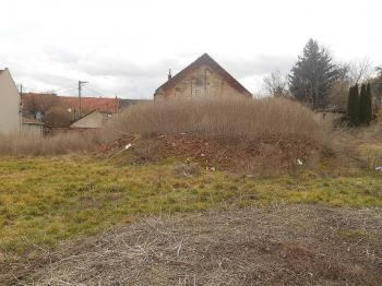 Stavební pozemek - Prodej pozemku 1293 m², Pavlovice u Kojetína