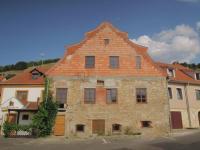Prodej komerčního objektu 428 m², Mikulov