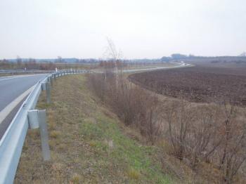 Pozemek č.1 - Prodej pozemku 2478 m², Sudoměřice