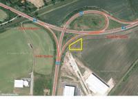 Prodej pozemku 2478 m², Sudoměřice