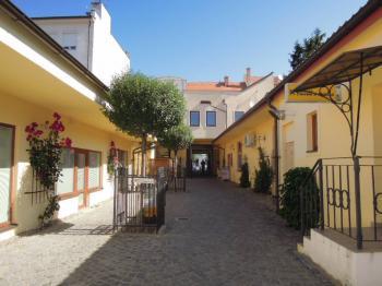 Pronájem obchodních prostor 130 m², Kyjov