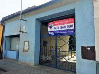 Prodej komerčního objektu 1360 m², Víceměřice