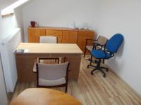 nebytové prostory Slavkov u Brna (Pronájem kancelářských prostor 28 m², Slavkov u Brna)