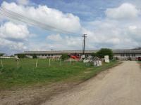 Pronájem zemědělského objektu 2480 m², Křenovice