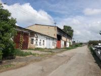 Pronájem zemědělského objektu 1456 m², Křenovice