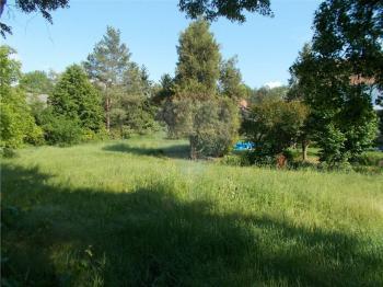 pozemek Želeč - Prodej pozemku 1644 m², Želeč