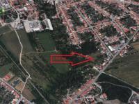 Prodej pozemku 1910 m², Brno