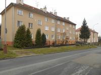 Pronájem bytu 2+1 v osobním vlastnictví 59 m², Bučovice