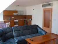 Pronájem bytu 3+kk v osobním vlastnictví 120 m², Brno