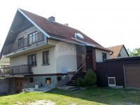 Prodej domu v osobním vlastnictví 240 m², Katov