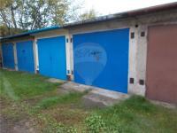 Prodej garáže 18 m², Bučovice
