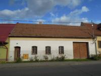 Prodej domu v osobním vlastnictví 150 m², Ježov