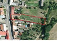 Prodej pozemku 1638 m², Ježov