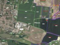 Prodej pozemku 1715 m², Slavkov u Brna