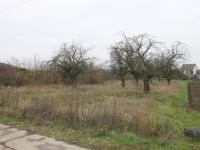 Prodej pozemku 1860 m², Kunovice