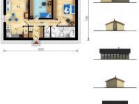 Prodej projektu na klíč 70 m², Brno