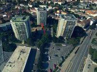Prodej bytu 1+1 v osobním vlastnictví 34 m², Břeclav