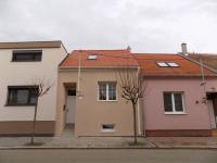 Prodej domu v osobním vlastnictví 95 m², Hodonín