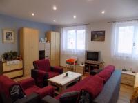 Prodej bytu 1+1 v osobním vlastnictví, 58 m2, Kyjov