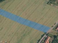 Prodej pozemku 6799 m², Zlín