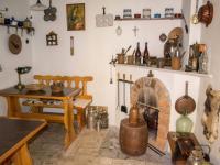 Prodej chaty / chalupy, 50 m2, Velké Hostěrádky