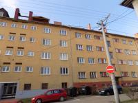bytový dům  (Prodej bytu 2+1 v osobním vlastnictví 57 m², Hodonín)