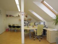 Pronájem kancelářských prostor 38 m², Kyjov