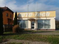 Prodej komerčního objektu 110 m², Komořany