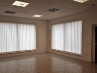 Pronájem obchodních prostor 100 m², Komořany