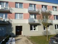 Prodej bytu 1+1 v družstevním vlastnictví 35 m², Bílovice nad Svitavou