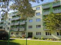 Pronájem bytu 2+1 v osobním vlastnictví, 62 m2, Kyjov