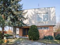 Prodej domu v osobním vlastnictví 180 m², Kyjov