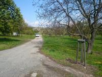 Prodej pozemku 1764 m², Slavkov u Brna