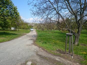 Prodej pozemku 2034 m², Slavkov u Brna
