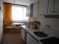 Pronájem bytu 2+1 v družstevním vlastnictví, 52 m2, Slavkov u Brna