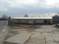 Pronájem komerčního objektu 350 m², Slavkov u Brna