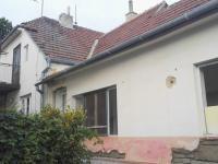 RD pohled ze dvora (Prodej domu v osobním vlastnictví 169 m², Moravský Písek)