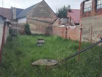 Zahrada (Prodej domu v osobním vlastnictví 169 m², Moravský Písek)
