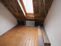 Pokoj, 1. patro (Prodej domu v osobním vlastnictví 169 m², Moravský Písek)