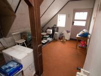 Pokoj, 1. patro, s vchodem na balkon (Prodej domu v osobním vlastnictví 169 m², Moravský Písek)