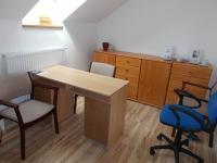 Pronájem kancelářských prostor 15 m², Slavkov u Brna