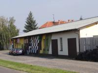 Prodej komerčního objektu 408 m², Šardice