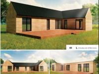 Prodej domu v osobním vlastnictví, 428 m2, Kyjov