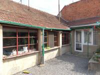 pohled z dvorku (Prodej domu v osobním vlastnictví 125 m², Bučovice)