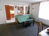 obývací pokoj 2 (Prodej domu v osobním vlastnictví 125 m², Bučovice)
